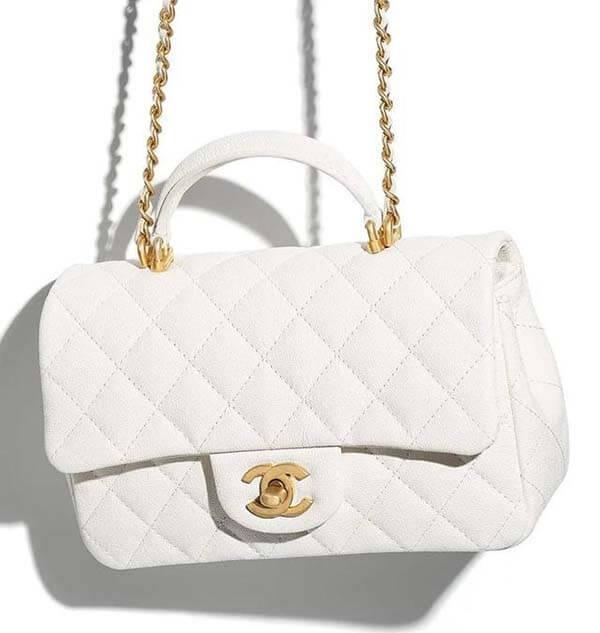 Túi Chanel mini flap bag