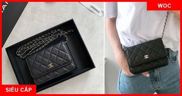 Chanel WOC Mini